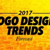 2017 logo design trends