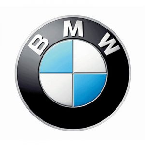 BMW logo hidden message