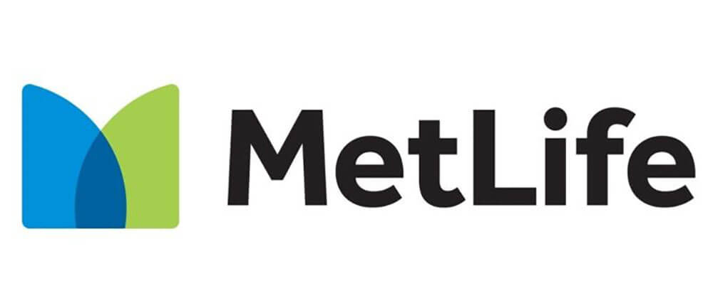 MetLife old new logo