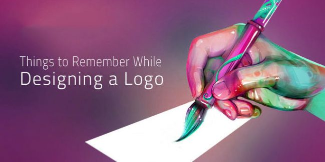 things to know about designing logo