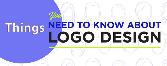 things to know logo design