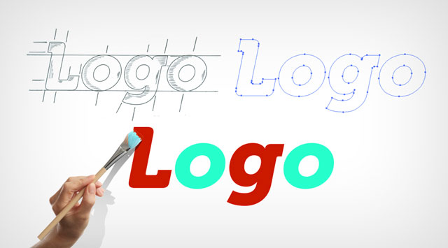 time to redesign your logo