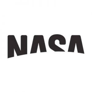 cropping logo nasa