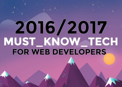 tools for web developer