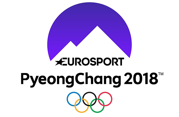 Eurosport New Olympic Logo