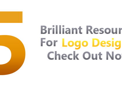 5-Brilliant Resources for logo designer