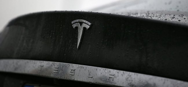 Tesla New logo brandedlogodesigns