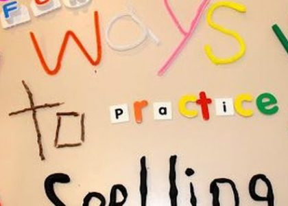 Artists Gives a Fun Twist To Words